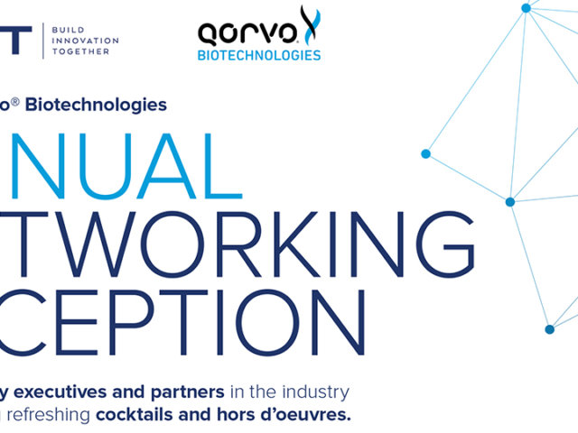 BIT - Qorvo Networking Reception AACC 2018 Website Pic