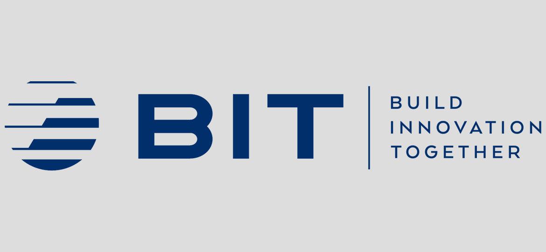 New BIT Logo